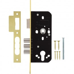 Замок MUL-T-LOCK 1-WAY DIN 985 PB UNIV BS45мм 85мм SP