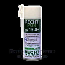 Пена Recht Pur nw 15.0 300 ml
