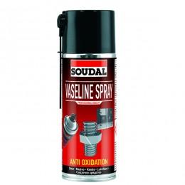 Вазелиновый спрей Soudal Vaseline Spray