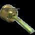 Цилиндровый механизм Polar C01 крестовой ключ