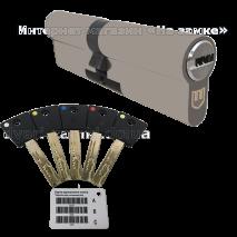 Цилиндр Шерлок 110 мм HK 50x60 SN