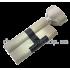 Цилиндровый механизм 70 мм Шерлок HK 30x40 T SN с поворотником