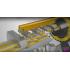 Цилиндр Шерлок HK-ABC 100 мм 50x50 T BR перекодируемый