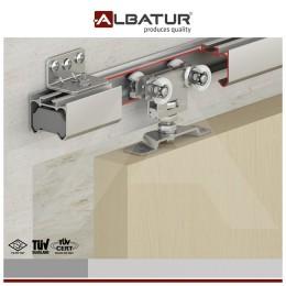 Раздвижная система для межкомнатных дверей Albatur M20 7099
