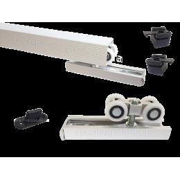 Раздвижная система EKF ESW-120100 до 40 кг