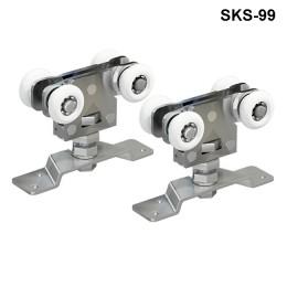 Ролики SKS-099