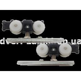 Ролики BETT SKS-51 до 45 кг 2 м