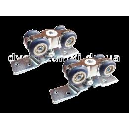 Ролики EKF E-120101-01 (80 кг)