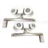 Раздвижная система KEDR ESW 326-100 для межкомнатных дверей