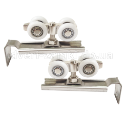 Ролики Kedr ESW 338-40 (40 кг)