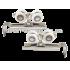 Система раздвижных межкомнатных дверей KEDR ESW-338-40