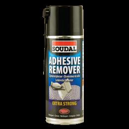 Аэрозоль для удаления клея Adhesive Remover