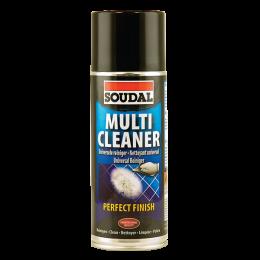 Soudal Multi Cleaner универсальный чистящий препарат