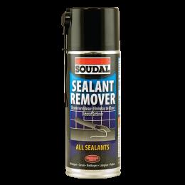 Soudal Sealant Remover препарат для удаления силиконов