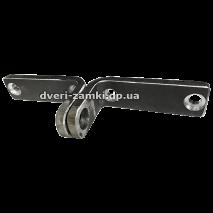 Проушины усиленные 8 мм
