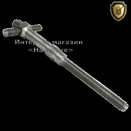 Шток винтового замка 12 мм «Ласточкин хвост»