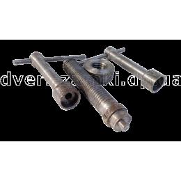 Шток винтового замка 14 мм
