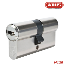 Abus M12R ключ-ключ