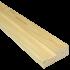 Коробка деревянная для дверей Новый стиль