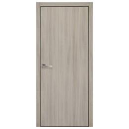 Дверное полотно Колори Стандарт ясень патина