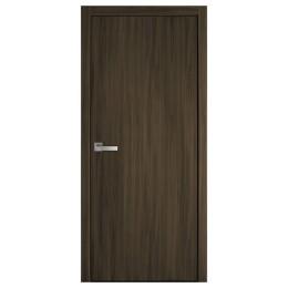 Дверное полотно Колори Стандарт кедр