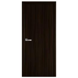Дверное полотно Колори Стандарт венге brown