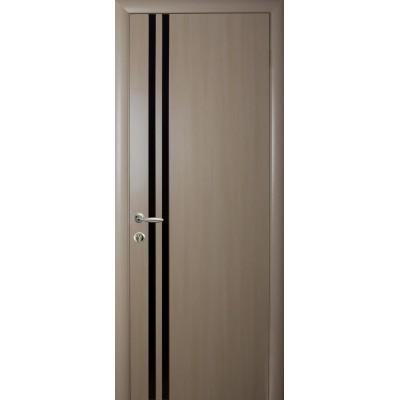 Дверное полотно Агата жемчужный дуб