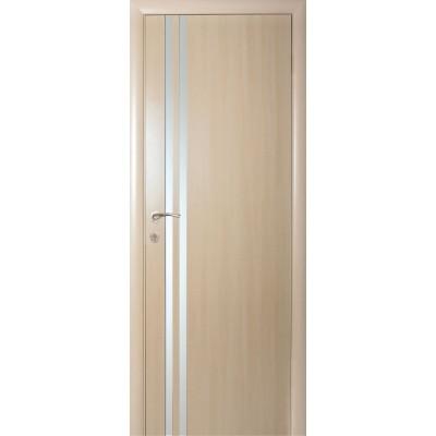 Дверное полотно Вита жемчужный дуб