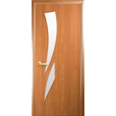 Дверное полотно Камея ольха
