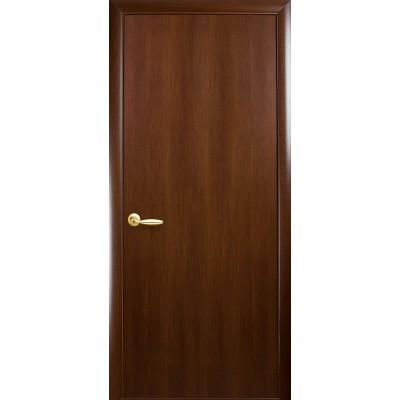 Дверное полотно Колори А орех