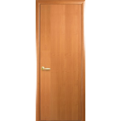 Межкомнатные двери Колори ольха