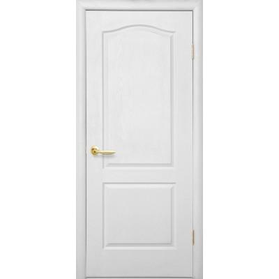 Дверное полотно МДФ Симпли Стандарт A