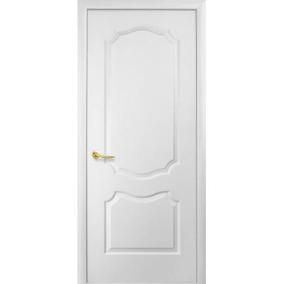 Дверное полотно МДФ Симпли вензель