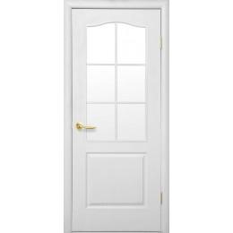 Дверь МДФ Симпли B-G