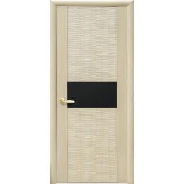Дверь Аста BLK ясень