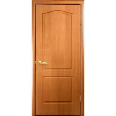 Дверное полотно Фортис А ольха