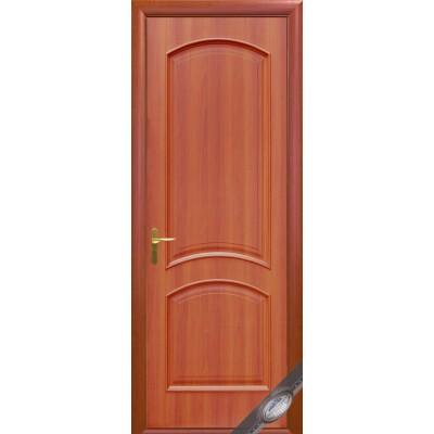 Дверное полотно Интера Антре вишня