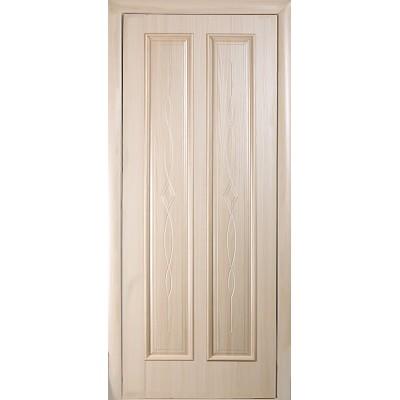 Дверное полотно Стелла ясень