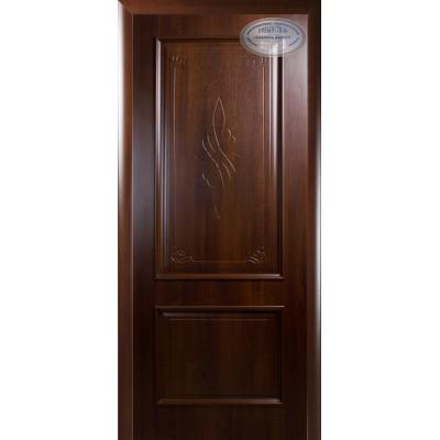 Дверное полотно Вилла каштан