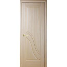 Дверное полотно Амата ясень