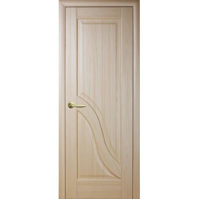 Двери Новый стиль Амата ПГ ясень