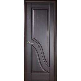 Дверное полотно Амата венге