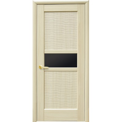 Дверь Рифма BLK Новый стиль цвет ясень