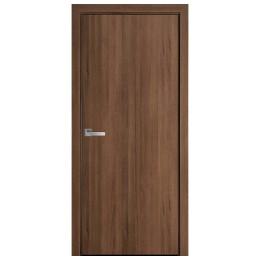 Дверное полотно Колори Стандарт золотая ольха