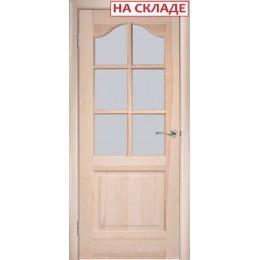 Двери из массива сосны Стандарт ПО
