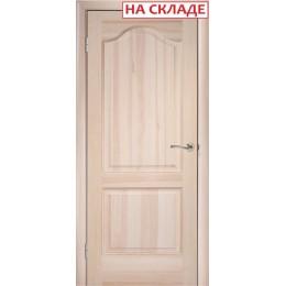 Двери из массива сосны Стандарт ПГ