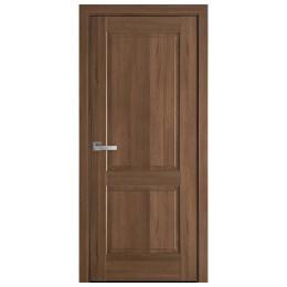 Дверное полотно Эпика золотая ольха