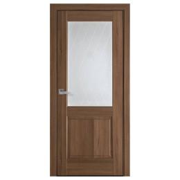 Дверное полотно Эпика Р2 золотая ольха