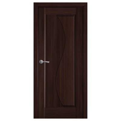 Дверное полотно Эскада каштан ПГ