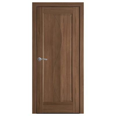 Дверное полотно Эскада золотая ольха